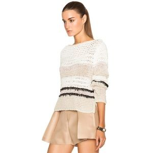 Rag & Bone Lulu Boatneck Jumper